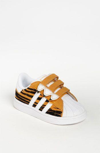 adidas superstar tiger