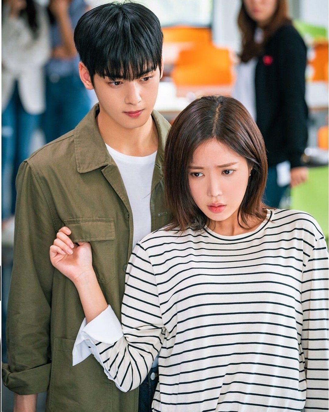 Beauty Drama Korea: My ID Is Gangnam Beauty (2018) Korean Drama / Genres
