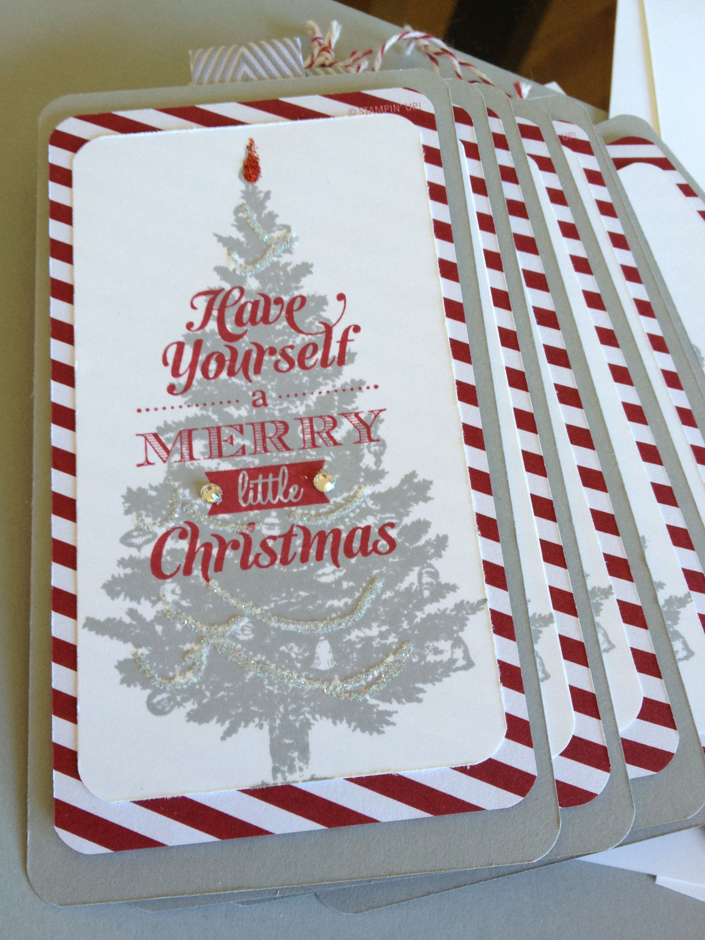 Holiday christmas tree tags gift tags and boxes pinterest
