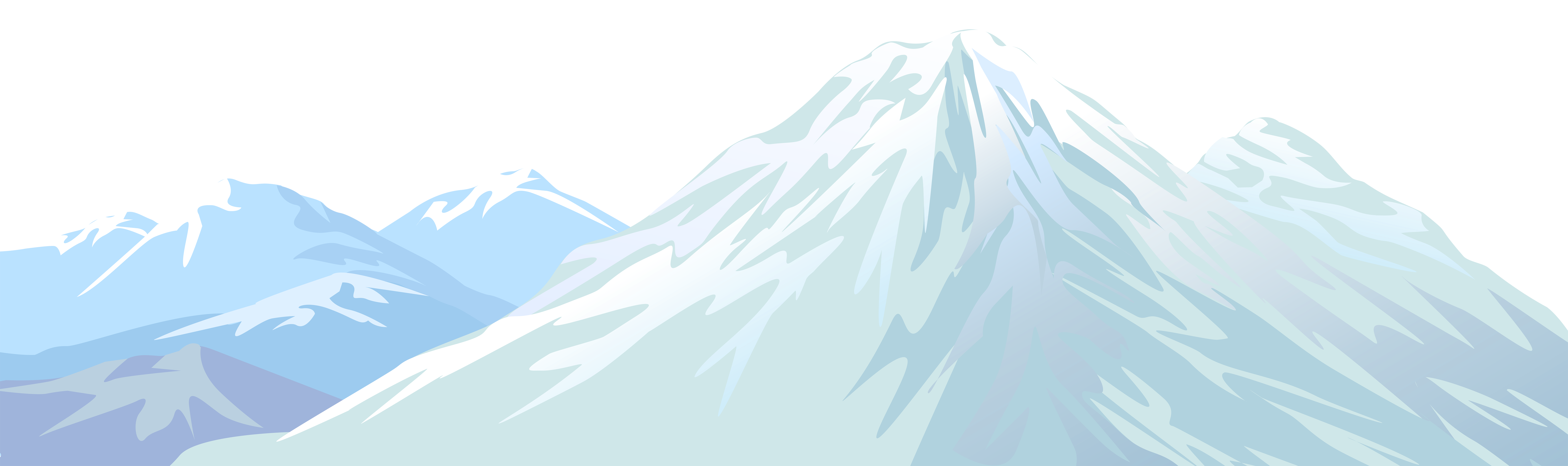 Winter Snowy Mountain Transparent Png Clip Art Image Gallery Yopriceville High Quality Images And Transparent Png Free Art Images Clip Art Snowy Mountains