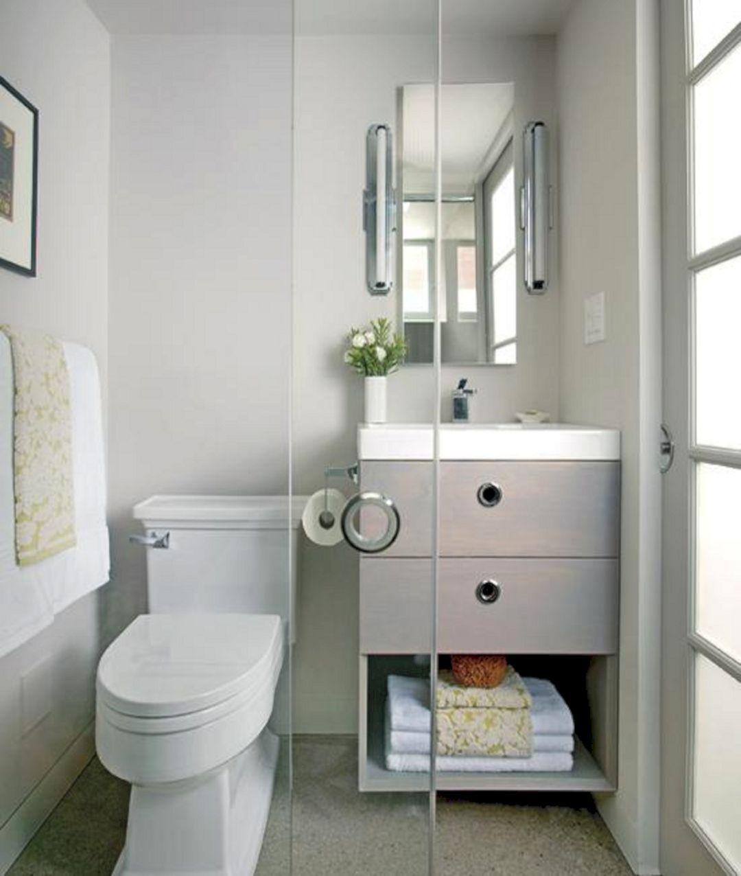 best 34 best functional design ideas for small bathroom httpsfreshouz