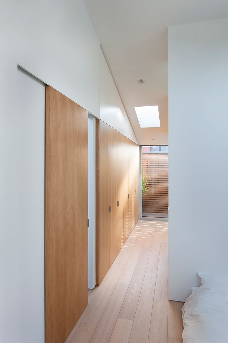 Hidden Track For Sliding Door Doors Pinterest Doors Barn