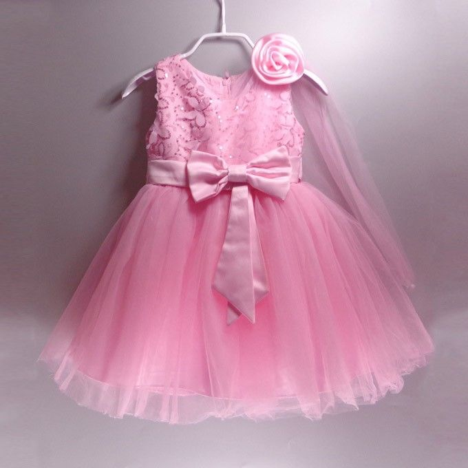 Como hacer vestidos de fiesta para niñas | vestido fiesta niñas ...