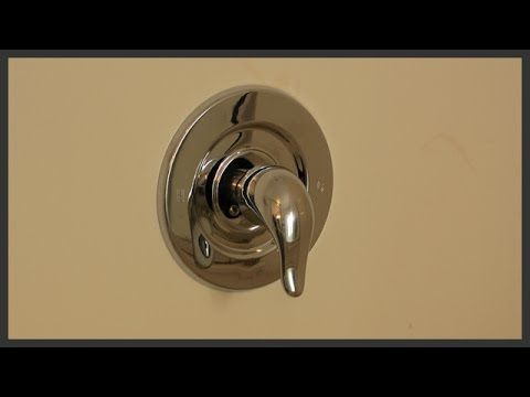 How To Replace And Install A Tub And Shower Trim Kit  Smarter How Gorgeous Youtube Bathroom Remodel Inspiration