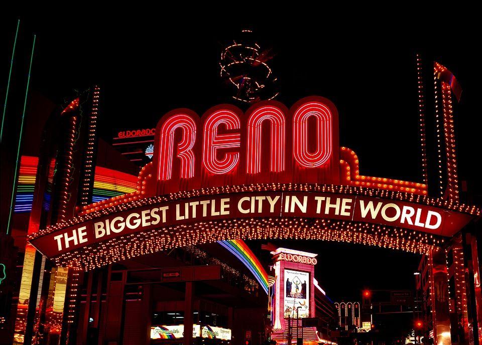 Top 5 Best Pet Friendly Hotels In Reno Nevada Nevada Reno