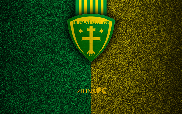 6338fe4a6a Download wallpapers MSK Zilina FC