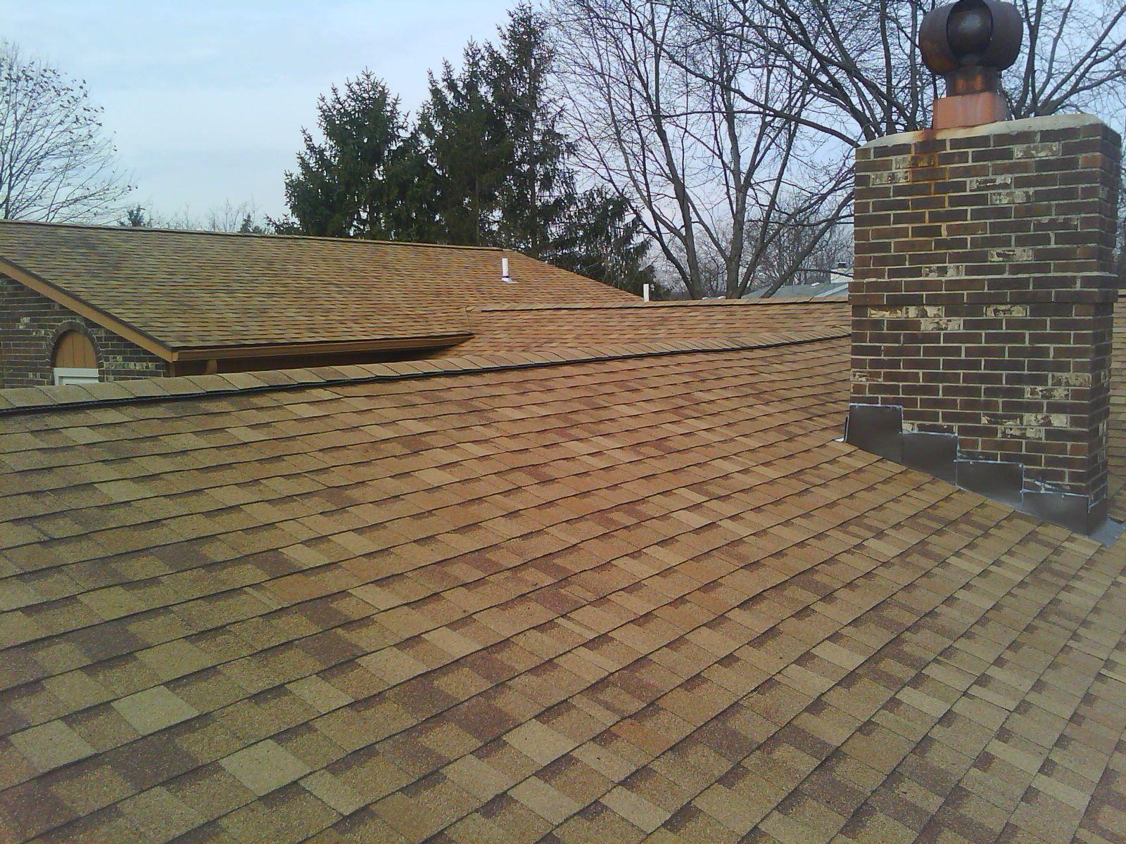Desert Shake Roof Shingles Roofing Shingling