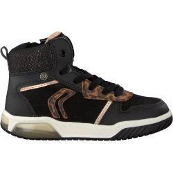 Geox Sneakers J94asa Black Girls Geox
