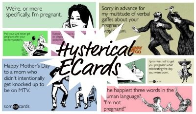25 funny and sarcastic pregnancy ecards ecards pregnancy and humor