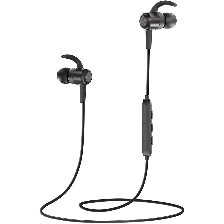 Bluetooth Headphones TaoTronics Wireless Earbuds Sport