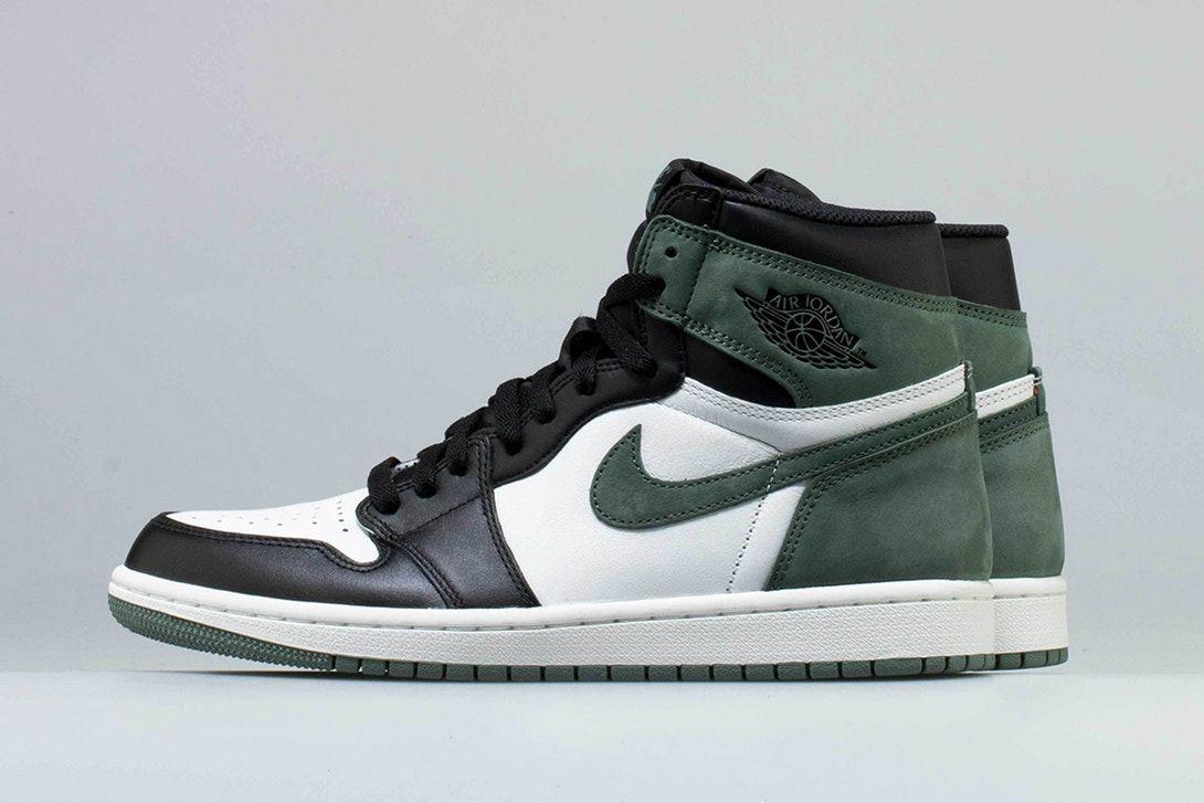 hot sale online a997d cf255 Jordan Brand Gives the Air Jordan 1 A