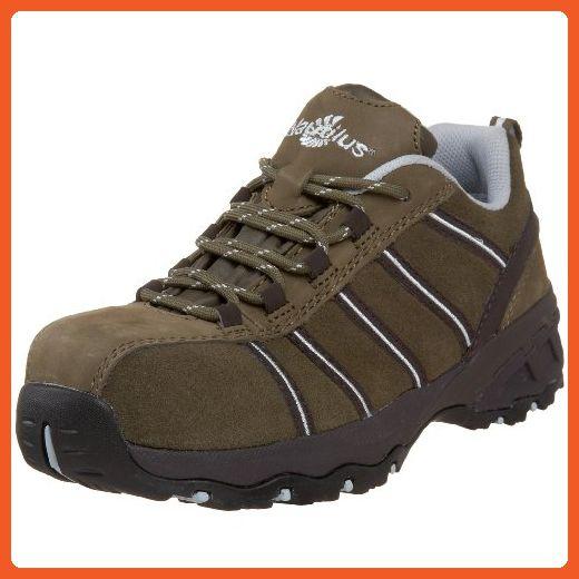 165d160f79fc0 Nautilus Safety Footwear Women's N1758 Composite Toe Sneaker,Olive ...