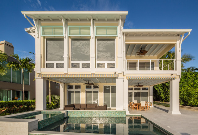 Key West Modern House Google Search Key West Style Exterior House Colors House Exterior