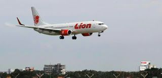 Rincian Total Gaji Pilot Lion Air Per Bulan Pilot Pramugari Lion