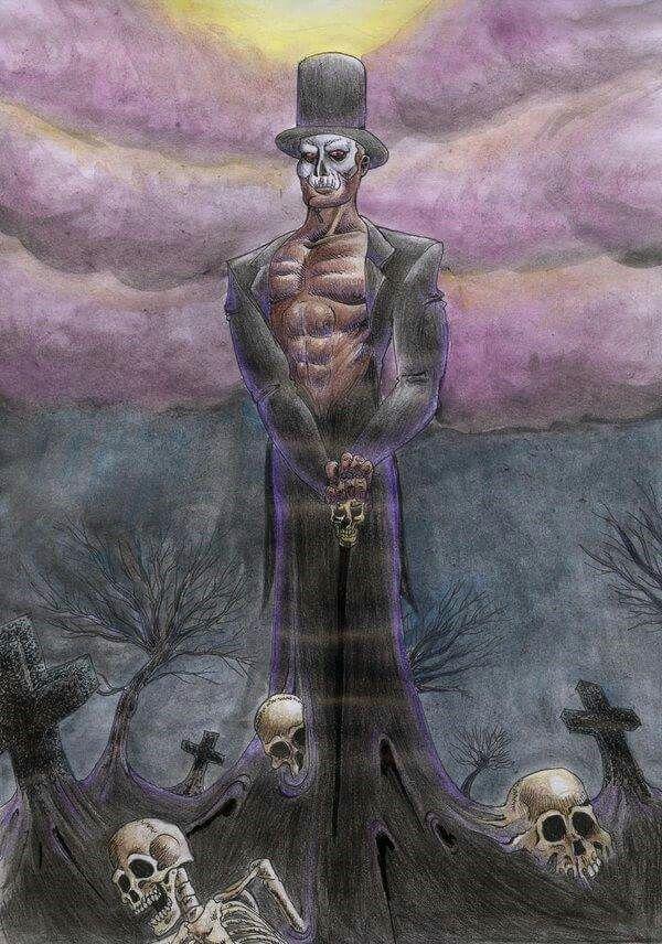 voodoo site de rencontre