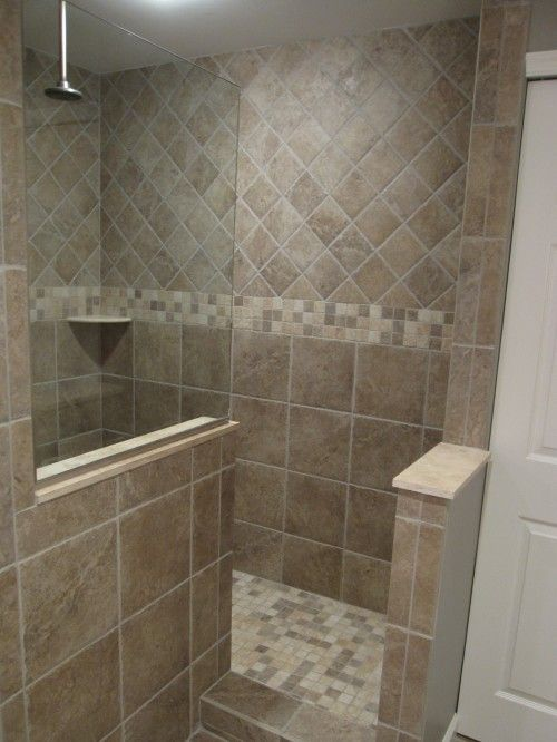 Shower Tile Design Ideas 2