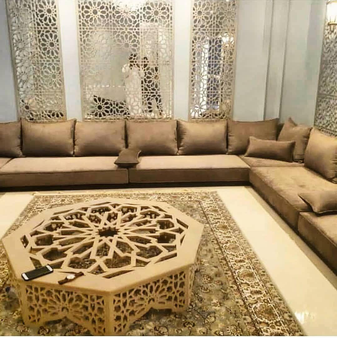 احدث الموديلات وارقى التصاميم تجدها عندنا يشرفنا التعامل معكم تفصيل وتنجيد جميع انواع الستائر والكنبات مجالس كنب Corner Sofa Set Sofa Set Decor