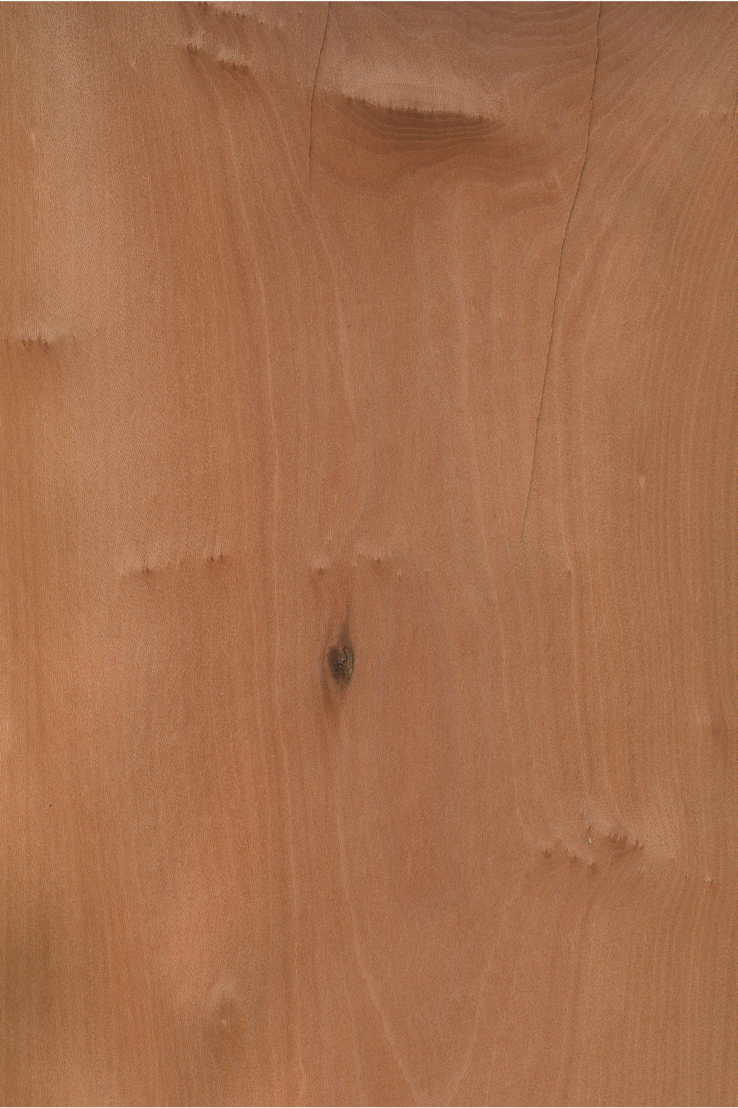 Platane | Furnier: Holzart, Platane, Blatt, rot, braun ...