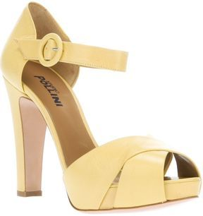 10e07233905 Shop for open toe sandal by Pollini at ShopStyle.