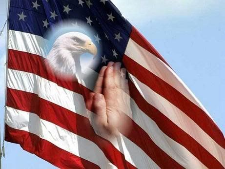 Browse all of the American Flag With Praying Hands photos, GIFs ...