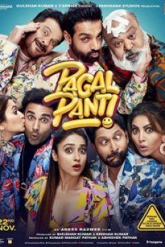 Pagalpanti 2019 Full Hd 1080p Izle 2020 Hindi Movies Tam Film Film