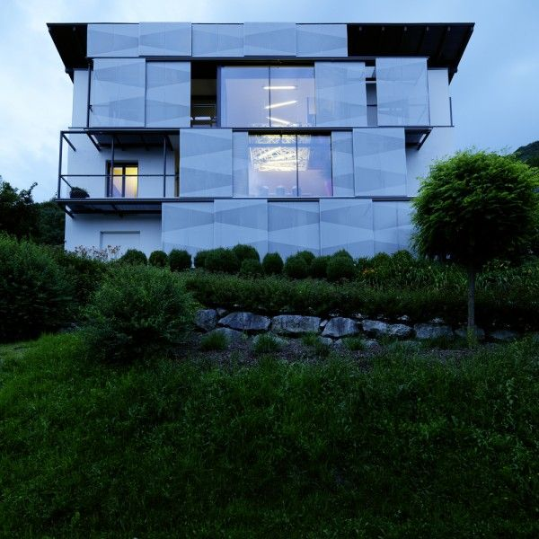private space Haus Z         Gmunden 2013