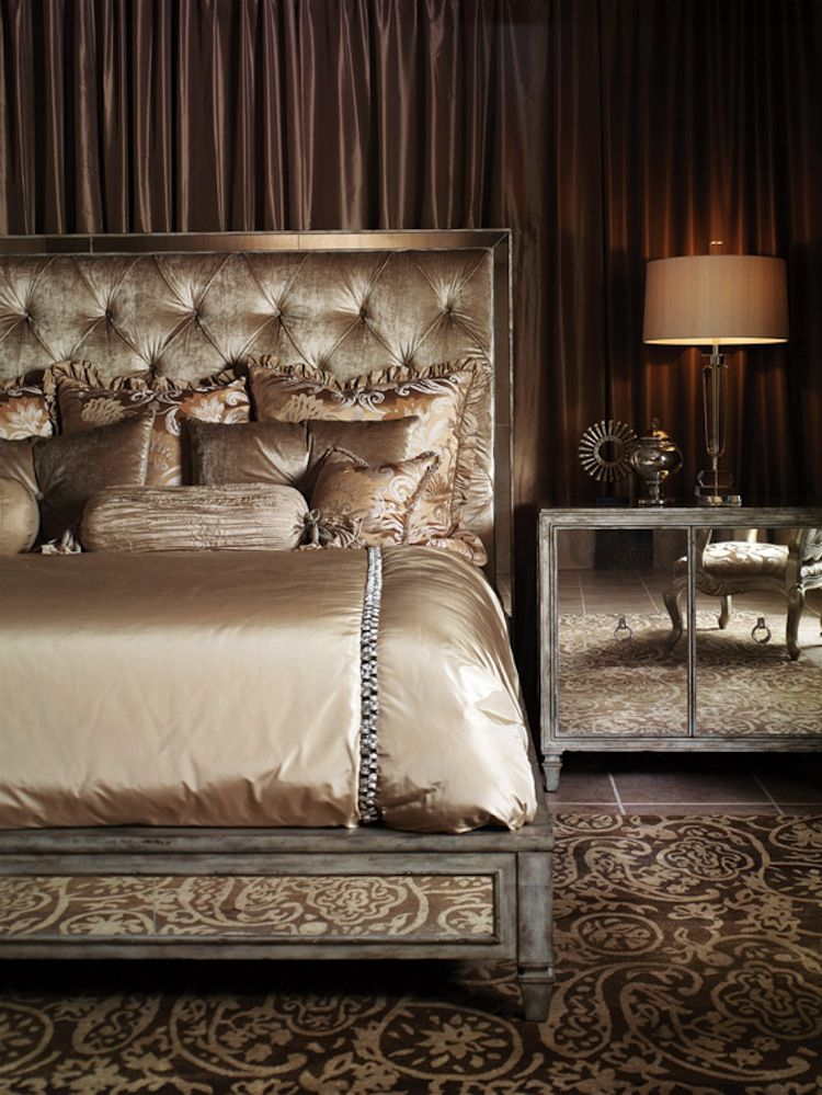 Best 50 Modern Nightstands For A Luxury Bedroom Hollywood 400 x 300