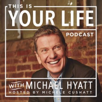 this is your life podcast cover art
