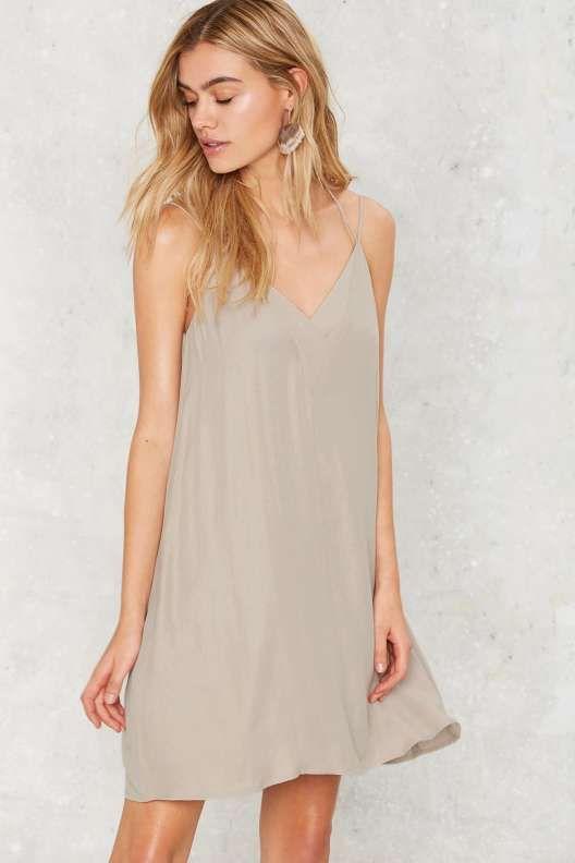 Deep in Thought Mini Dress