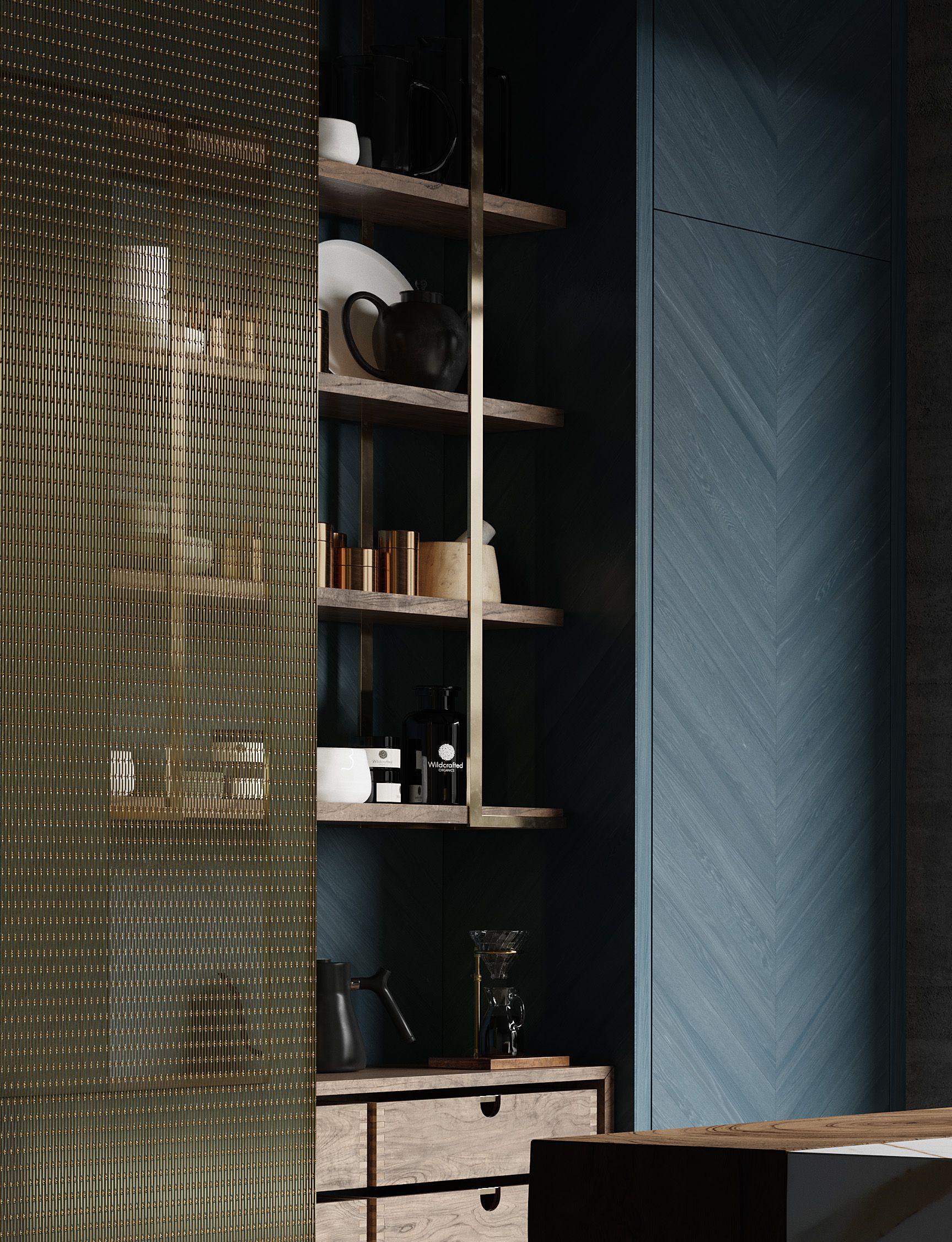 Lanserring Kitchen Details Interior Design Kitchen