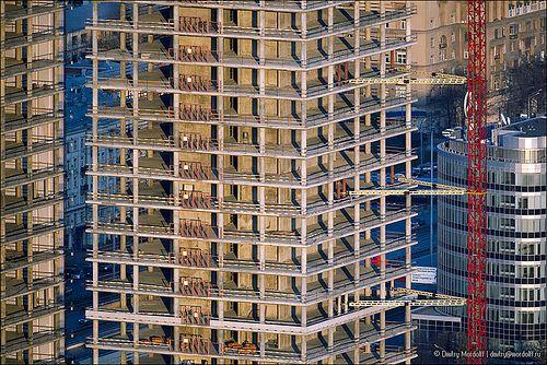 Concrete Skyscraper Construction Site Skyscrapers - fresh world map building in dubai