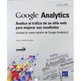 Aprende #Google Analytics con este estupendo libro! #Analíticaweb http://www.creativasfera.com/libro-recomendado-para-aprender-google-analytics
