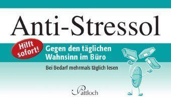 Anti Stressol Gegen Den Taglichen Wahnsinn Im Buro Geschenke