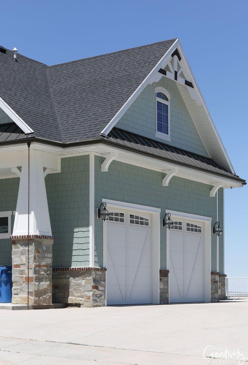 Beautiful exterior home design trends also best paint colors  trims images in rh pinterest