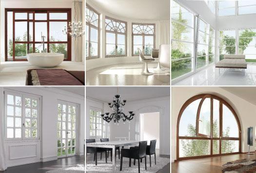 ventanas_y_estilosjpg (525×355) Ventanas modernas Pinterest