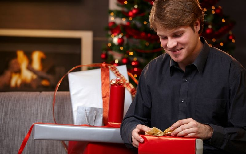 christmas gifts for young men httpswwwchristmasshackcom
