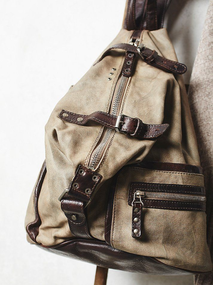 A.S. 98. Banjo Backpack at Free People Clothing Boutique   Bags ...