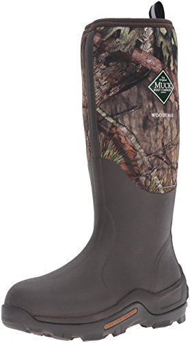 Muck Boot Woody Max Rubber Insulated
