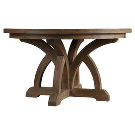 Bette Extendable Dining Table Dining Table Wood Dining Table