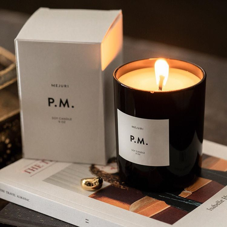 Unexpected But Totally Necessary Our New Candles Like Our