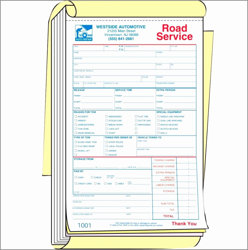 Towing Service Invoice Template And With Tow Truck Plus Together As For Towing Service Invoice Template 10 Profession Towing Service Invoice Template Towing