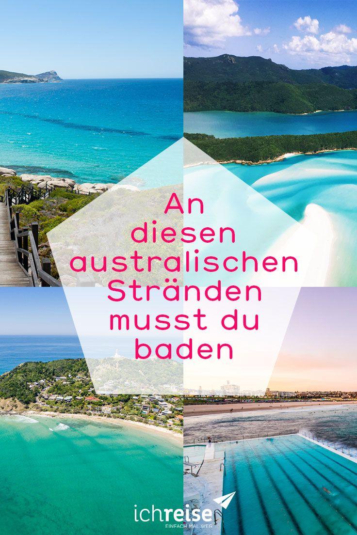 Photo of An diesen 7 Stränden in Australien musst du einfach baden
