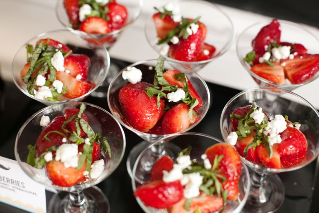 Baby Shower Snack Ideas This Time Will Lead You On Food Choices That