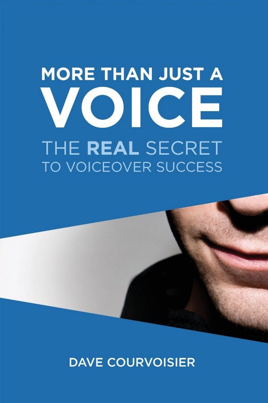 ?More Than Just a Voice The REAL Secret to Voiceover