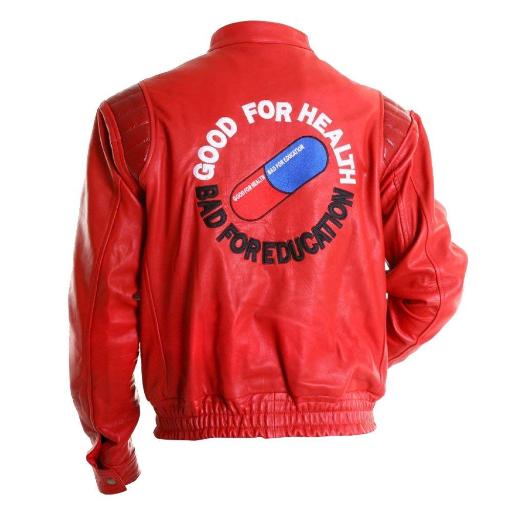 Image Result For Akira Pill Jacket Distressed Leather Jacket Leather Jacket Men Leather Jacket [ 1000 x 1000 Pixel ]