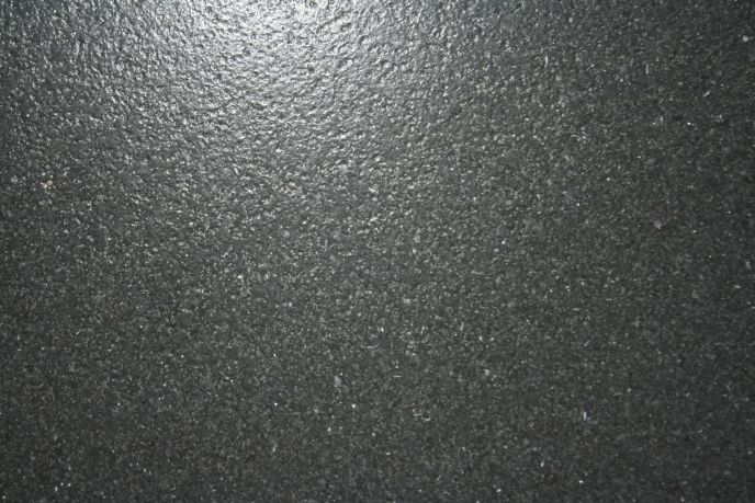 Absolute Black Granite Countertop This Is Leathered Anticado More Textured Available At Pental Grade B