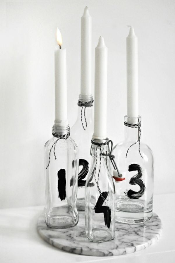 Photo of ▷ 1001+ Adventskranz Ideen und Bilder für Ihre Weihnachtsdeko