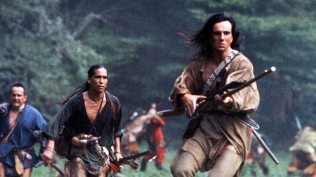 BAM | The Last of the Mohicans