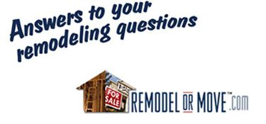 cost to remodel calculators at www remodelormove com give instant