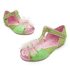 De Zapatos Disney Tinkerbell Disney Tinkerbell Zapatos De Shoes Shoes qFvqHnEwP